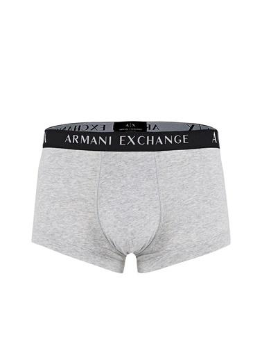 Armani Exchange  Pamuklu Boxer Erkek Boxer 956000 Cc282 49920 Siyah
